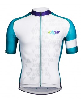 Men's Cycling Jersey CRYSTAL Classic