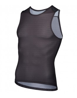 Men's Cycling Base Layer MARBLE Gray