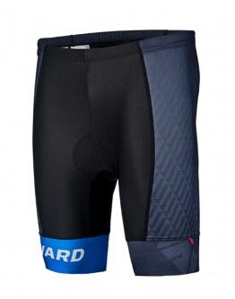 Men's Tri Shorts RADIANT Navy Blue