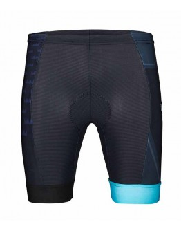 Men's Tri Shorts BIG J Black Blue