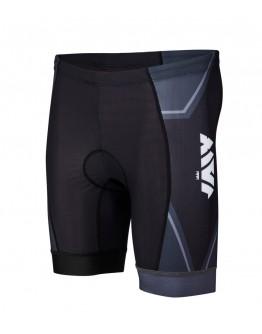 Men's Tri Shorts BIG J Metal Grey
