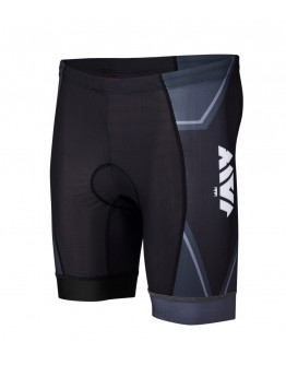 Men's Tri Shorts BIG J Metal Grey