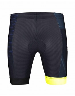 Men's Tri Shorts BIG J Neon Yellow