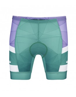 Women's Tri Shorts CRYSTAL