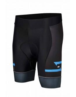 Men's Cycling Shorts HORIZON Sky Blue