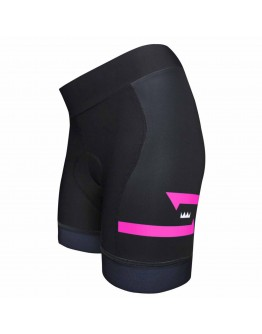 Women's Cycling Shorts HORIZON Magenta