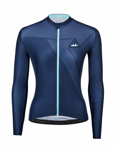 Women's  Cycling Jersey PRIME Magenta