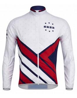 Unisex Cycling jacket  JAW x GEG New Classic Style