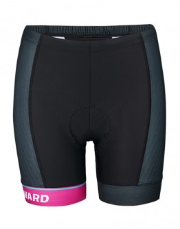 Women's Tri Shorts RADIANT Violet