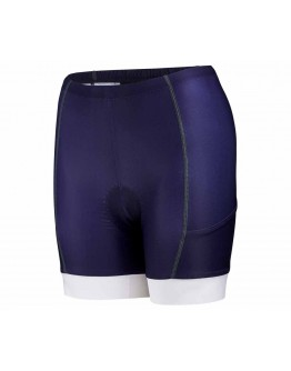 Women's Tri Shorts GEG Blue