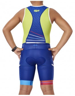 Kid's Tri Suit RADIANT