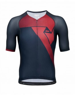 Men's Tri Top PRIME Ruby