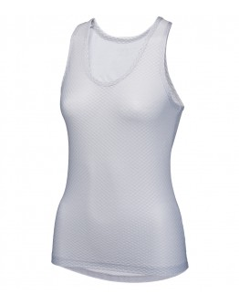 Women's Cycling Base Layer MARBLE Gray