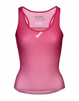 Women's Base Layer MOVE FORWARD Pink